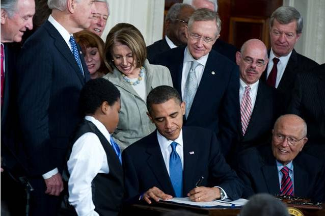 Repealing the Affordable Care Act a Costly Mistake