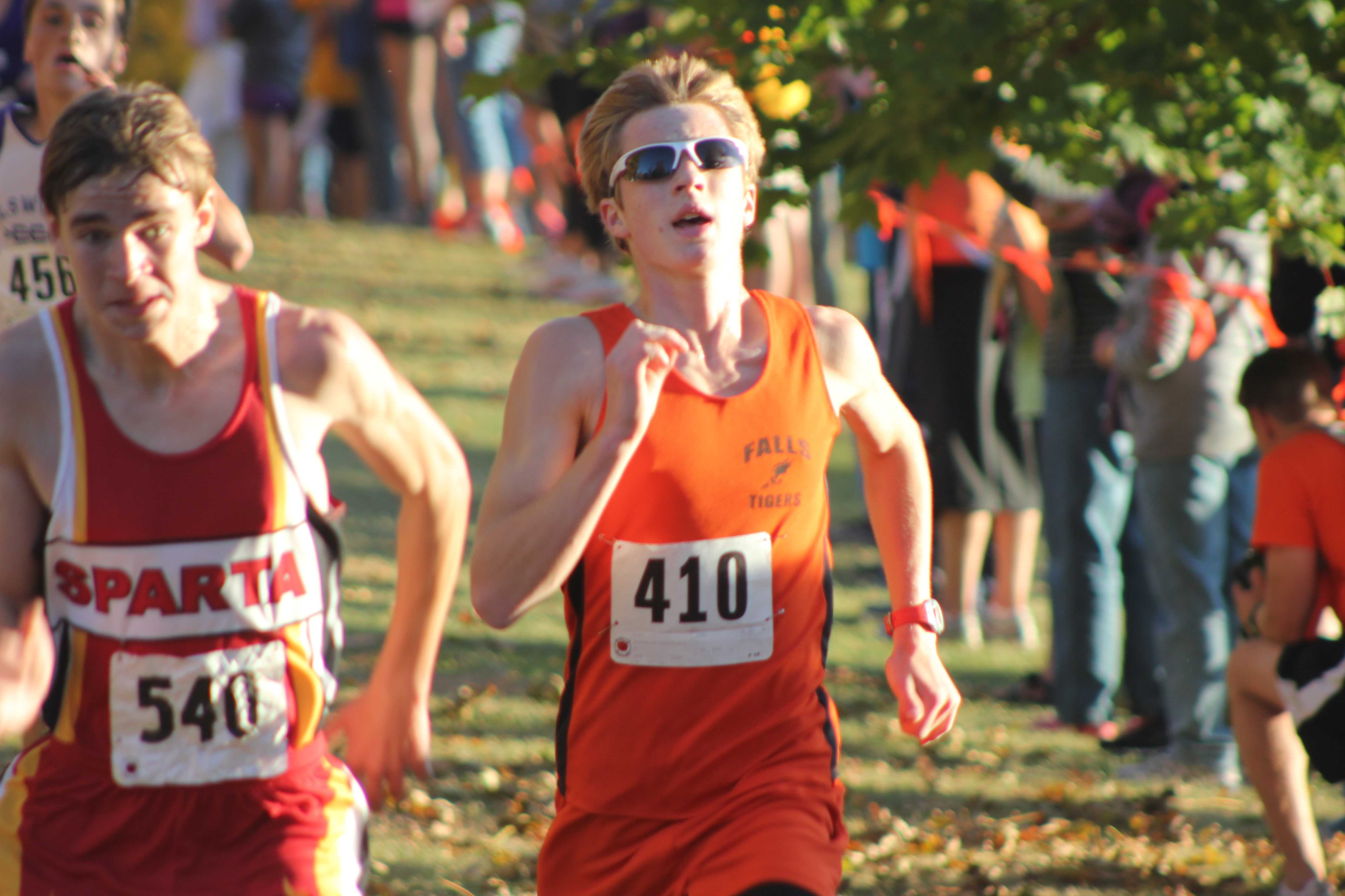 Cross Country 2012 Gallery