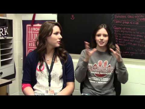 Students Debunk Popularity Myth