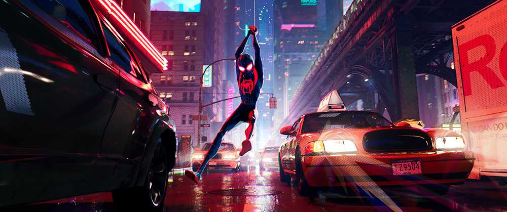 Into the Spider-Verse: Movie Review (No Spoilers)