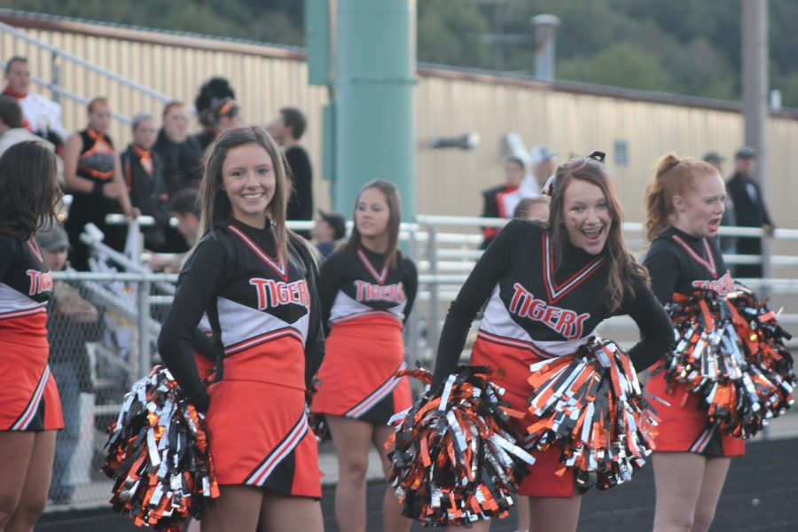 Cheer takes on no-cut stance