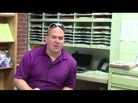 Rufsholm promotes summer weightlifting program