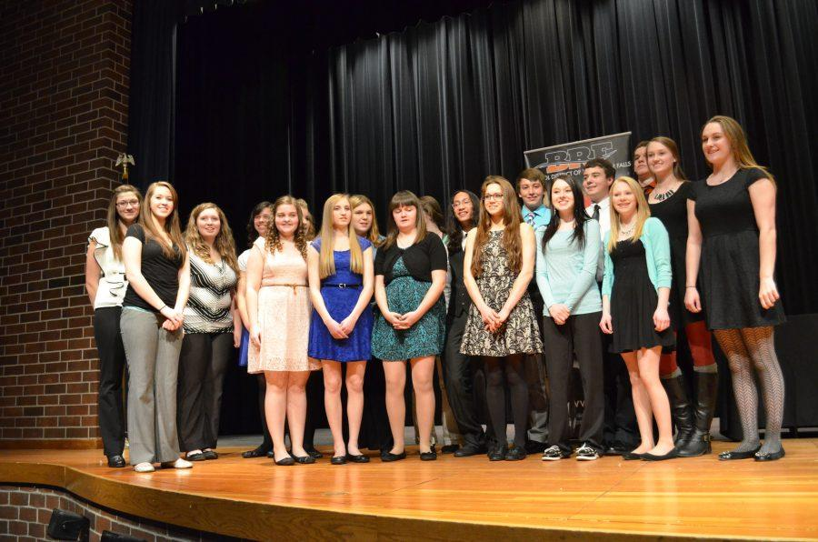 3-18+NHS+Induction+Ceremony+%5BPhoto+Gallery%5D