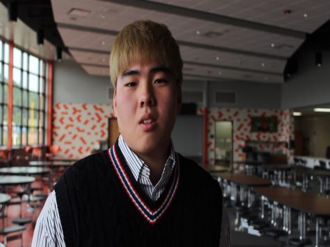 South Korean exchange student adjusts to Wisconsin