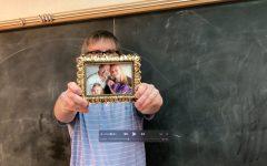 Social Studies Teacher Auditions for Student Musical