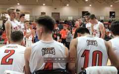 Boys basketball team looks for improvement