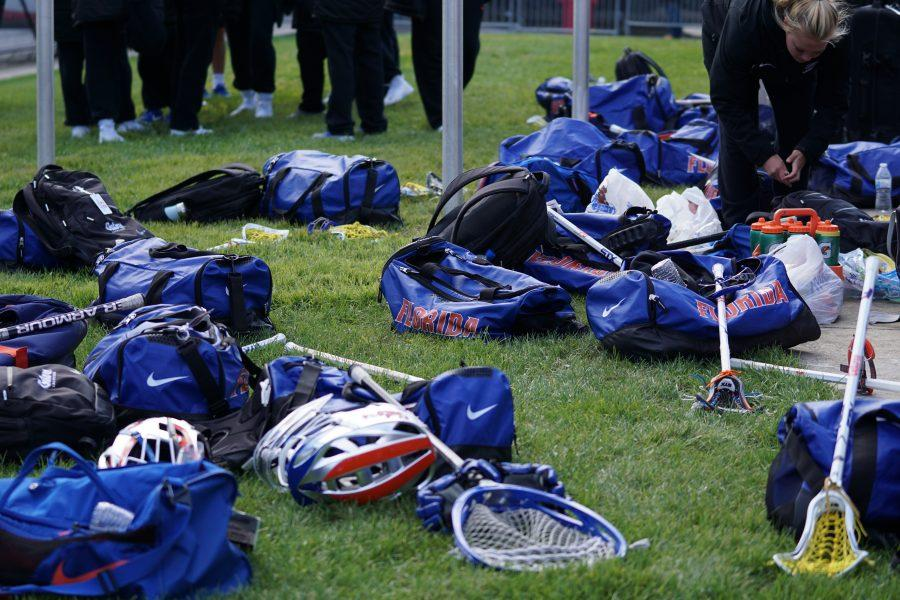 Students Starting A Girls Lacrosse Club