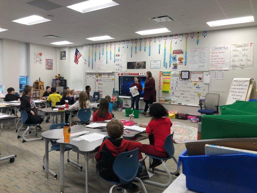 Green+Team+takes+on+teaching