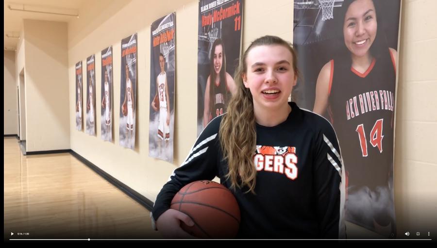 Girls+basketball+players+talk+about+their+goals