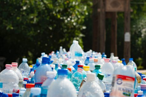 Recycling might not be enough to reduce your carbon footprint. Here's why.
