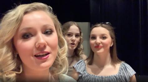 Smile VLOG: Performance!