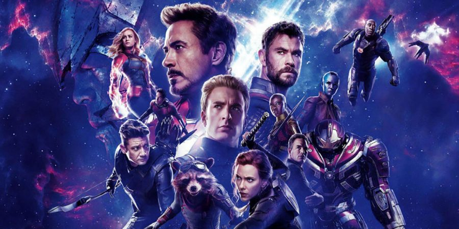 Avengers%3A+Endgame+Review+%28Spoilers%29