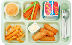 Should Everyone Apply For Free Lunch?
