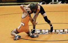 Jack McCormick wrestling