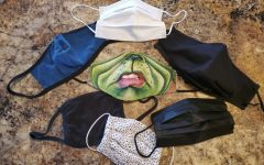 Masking Up: An Essential Part of Our Lives