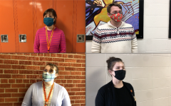 BRFHS welcomed in 9 new teachers in pandemic year