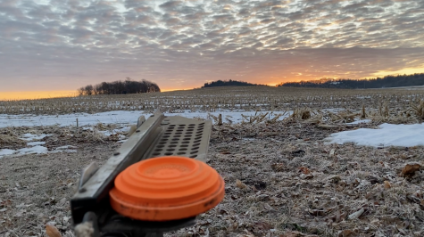 Shooting Tigers Improve Focus with Dryfire System