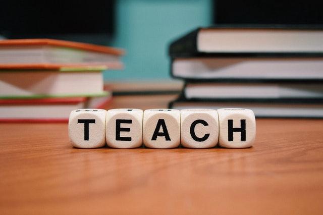 Teacher Supply on a Decline
